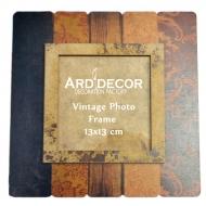 Фоторамка Vintage ARD F035