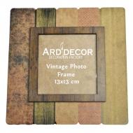 Фоторамка Vintage ARD F033