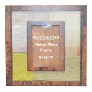 Фоторамка Vintage ARD F034