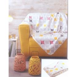 Одеяло  STOF APOLLONIA PLAID - P216883001