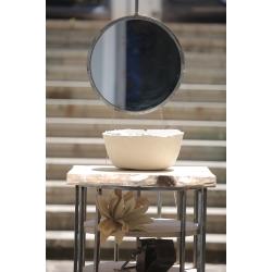 Метално огледало