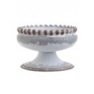 Бала винтидж ваза - 18.5х15