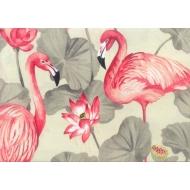 Покривка Фламинго